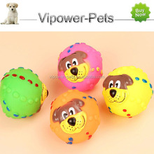 Soft Rubber Dog Toy Plastic Shrieking Sound Toys Wholesale <strong>Pet</strong> <strong>Training</strong> Toys Free Shipping