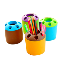 Top Quality New Design Pen Pencil Small Tools Container