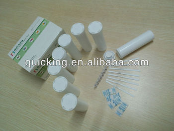 Cow Milk Antibiotic Residues Beta Lactam Rapid Test Kit