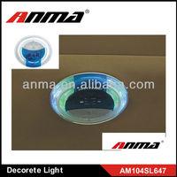 12 V car rooflight neon lights for car decoration