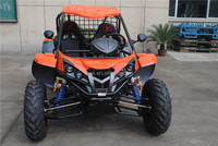 cool sports adult dune buggy quad 2-seat 4x4 1500CC EFI for sale