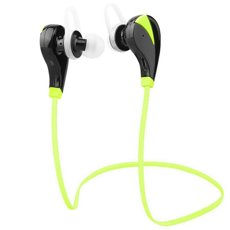 Hot sale bluetooth earphone 4.0, hands free bluetooth sport earphone for music