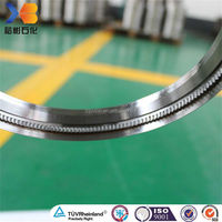 Steel Forged Large Diameter Blank Spur Gear