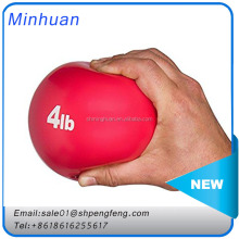 The best Chinese companies body building sand filled weight ball