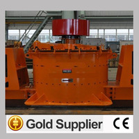 China High Quality Impact Crusher, Vertical Shaft Impact Crusher Price, VSI Sand Making Machine Price