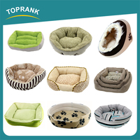 Free Samples Newest Design Hot Selling wholesale luxury dog bed, best dog soft pet bed
