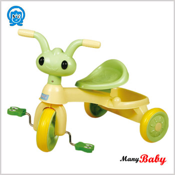 Simple Baby tricycle wholesale in guangzhou China
