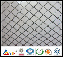 Best selling!Aluminum Expanded Metal Mesh/ Stainess Steel Expanded Metal(really factory)