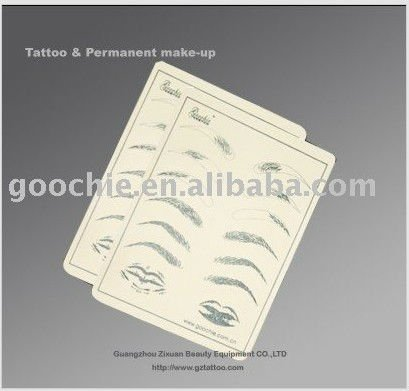 permanent makeup machine tattoo accessories