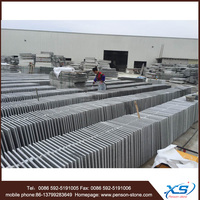 Largest Directly Factory Cut to Size Granite Tile Vanity Top Counter Top Slab With Own Quarry