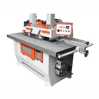HSP MJ163 high speed automatic horizontal multi rip saw