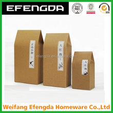 paper tea box wholesale tea packaging containers