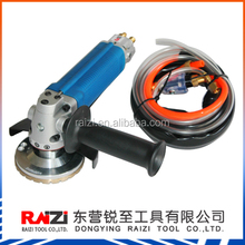water angle grinder