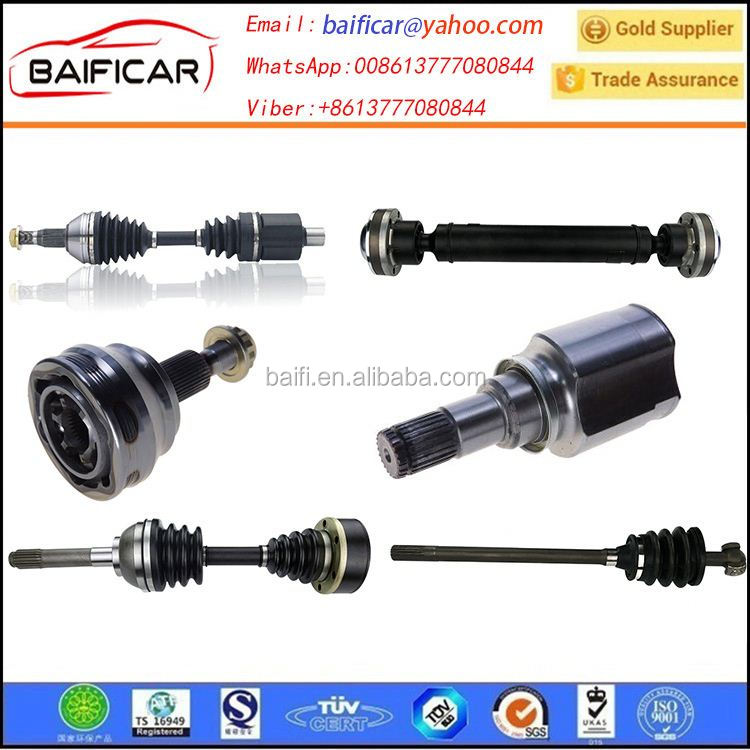 Hot Product BAIFI FULL WERK TO-1-09-032A cv joint japan used car auction for various Japanese car