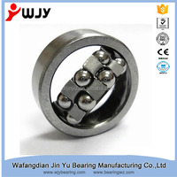 Hot sale self aligning ball bearing 2320 which is made from wafangdian factory