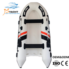 2017 China made 3.6m RIB inflatable boat