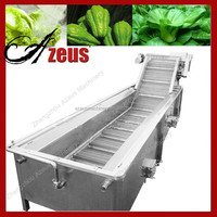 2015 New Functional Ozone Fruit and Vegetable Washer Machine