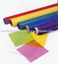 Customized PVC Rigid/Semi Rigid/Soft Film