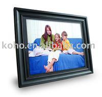 19 inch full function digital photo frame KD1900-W03R