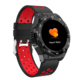4g network tft touch screen 0.3mp camera smart watch phone with blood pressure monitor wifi bluetooth sim card