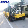 New LTMA truck price 2.5 ton diesel forklift for sale