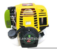 four stroke 1 hp brush cutter gasoline engine