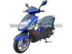 Hybird ,50cc EEC scooter,hybird scooter,50cc scooter,motorcycle FPM50E-15J