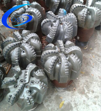 used pdc drill bit sale/second-hand pdc drills bit 3% disocunt