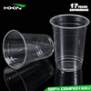 PLA clear plastic cups with best price