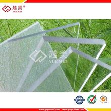 Free sample for polycarbonate window clear plastic awnings solid polycarbonate awning canopies