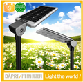 Outdoor Garden Solar Lighting All In One Solar Led Street Light price