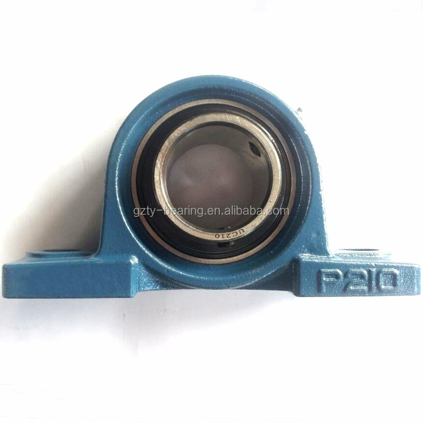 China manufacture ucp series pillow block bearing for motorcycle