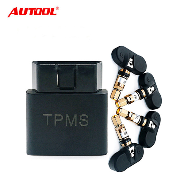Tpms truck used for Tire Pressure Monitoring system tpms sensor alarm car radio tpms diagnostic tool