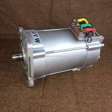 hot sale Peak 10kw electric motor for low speed vehicle brushless DC motor