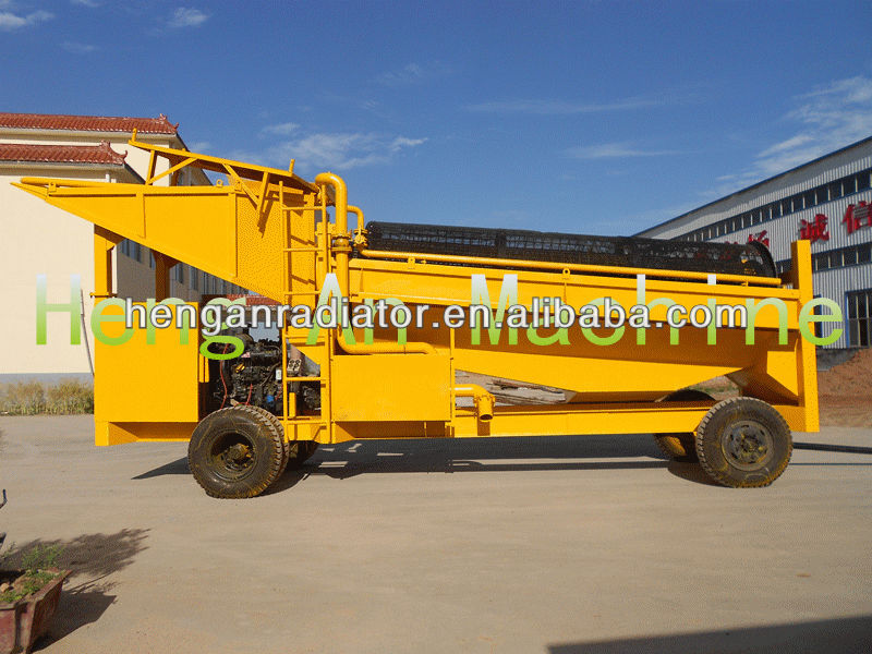 High Quality Gold Mining Machine for sale