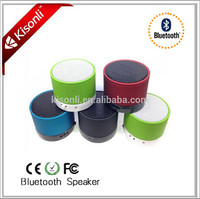 S10 Portable Stereo Digital Bluetooth Speakers Subwoofer 2.1 Mini Wireless Speaker