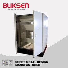 Stainless steel electrical distribution waterproof cabinets/case