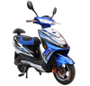 2016 hot sale 2 wheel electric moped scooter1000w , adult electric motorcycle CE approved