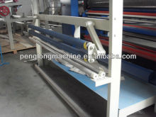 High Speed Shearing Machine