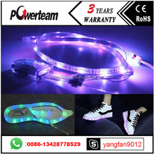 Factory direct shoe parts led shoe light with 3528 60leds for adults men shoes