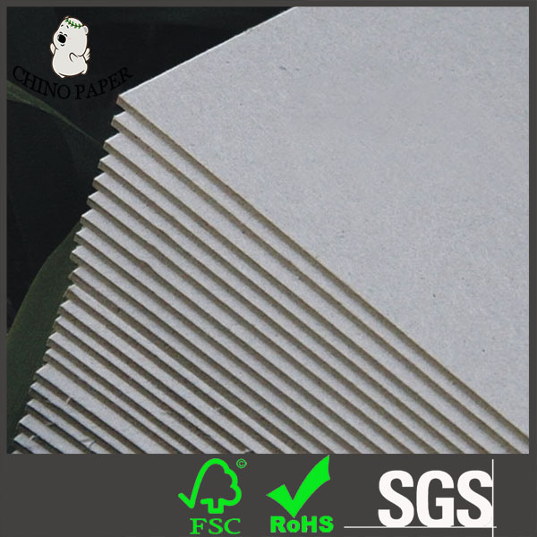 Die cut grey chipboard Wholesale Price