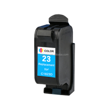 Remanufactured Printer Ink Cartridge For HP 23 C1823D Refill Ink Cartridges