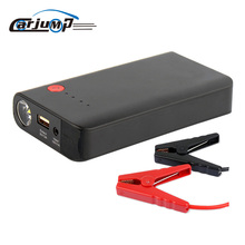 12V car jump starter 8000mAh portable battery power bank pack booster charger