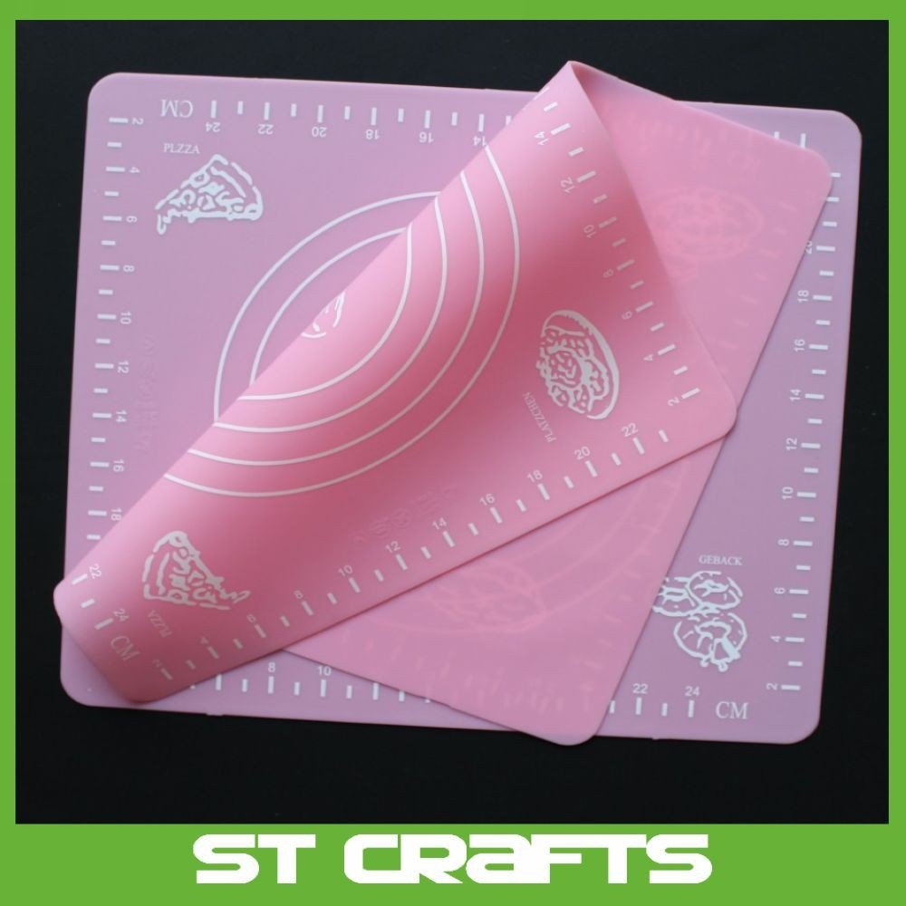 26*29cm silicone heatproof mat, bakeware baking pad,silicone eco-friendly heat-proof mat made of silicone
