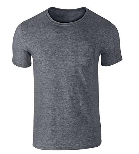 High Quality Men T shirt Manufacturing Short Sleeve T-shirt Plain Shirt OEM Service