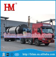 Durable Asphalt Mixing Plant /Modified Bitumen Plant HMAP-MB800