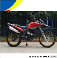HIGH QUALITY OFF ROAD MOTORCYCLE FROM CHINA