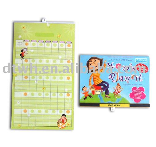 2013 New design,table and desk calendar stand