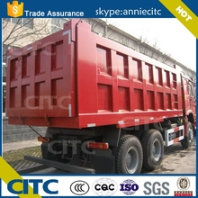 2017 the best selling 10-wheel dump truck for sale