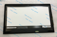 GWD LCD Panel, for Toshiba P35W LCD with Touch Digitizer LP133WF3-SPA1